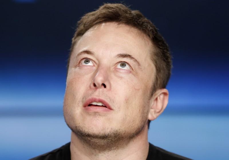 Breakingviews - Elon Musk outburst puts Tesla board on the spot