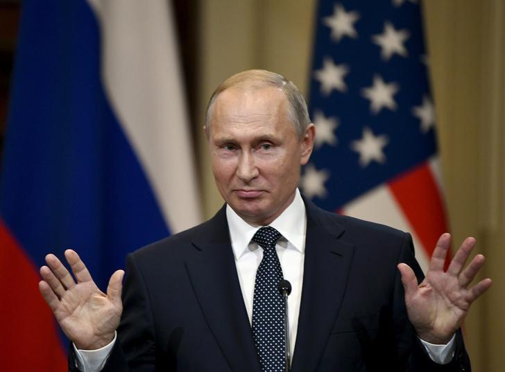 Putin says he told Trump that Russia prepared to extend START treaty: Fox News | Reuters