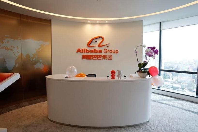 reuters.com - Reuters Editorial - Alibaba to buy minority stake in Focus Media to tap digital marketing