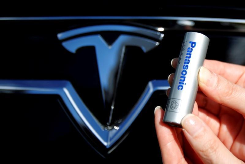 Exclusive: Tesla's Battery Maker Suspends Cobalt Supplier Amid Sanctions Concern