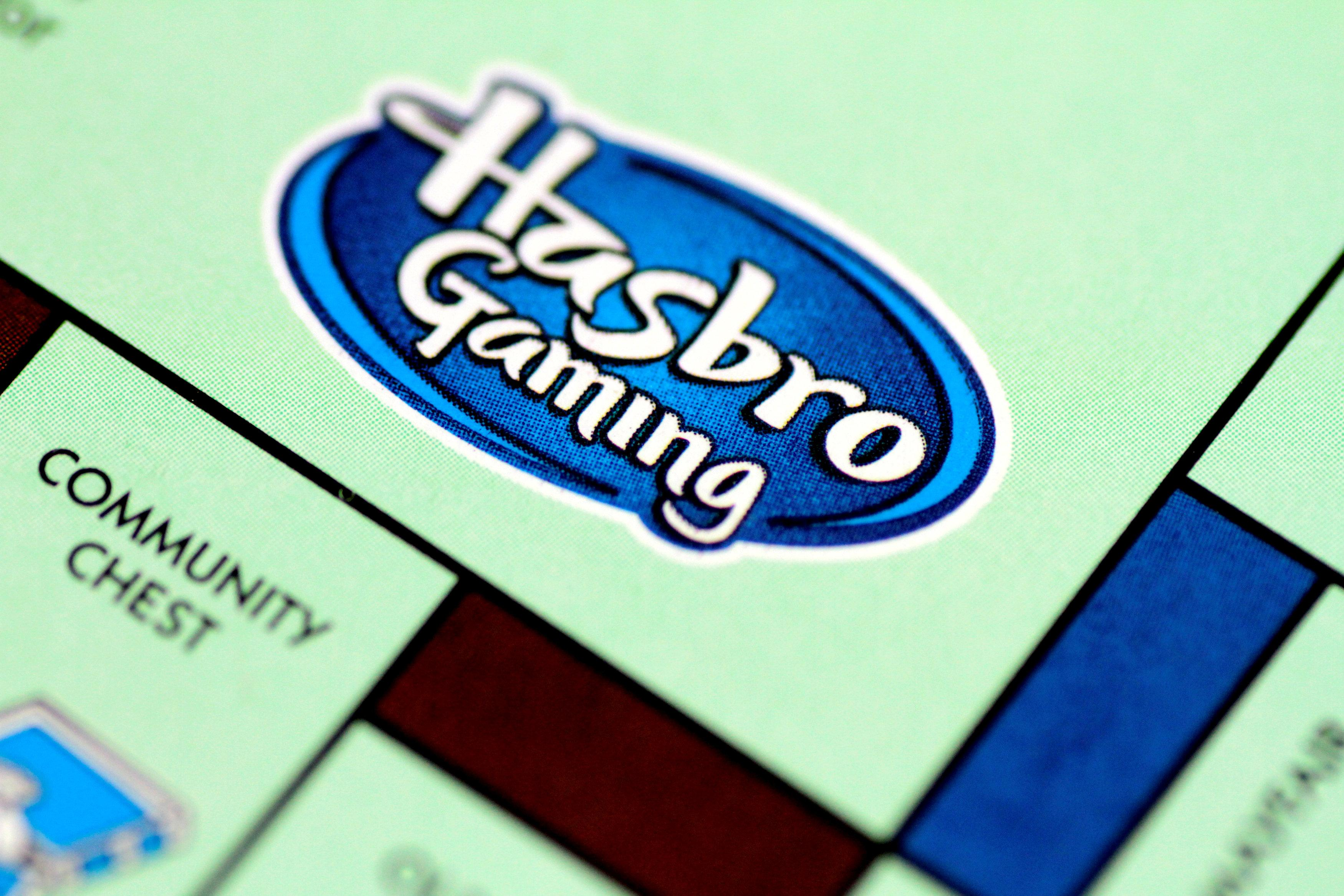 A Monopoly board game by Hasbro Gaming is seen in this illustration photo August 13, 2017. Thomas White/Illustration