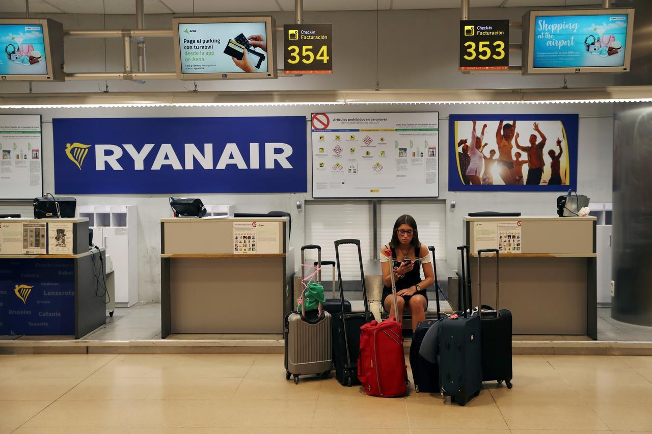 Resultado de imagen para Strike on Ryanair