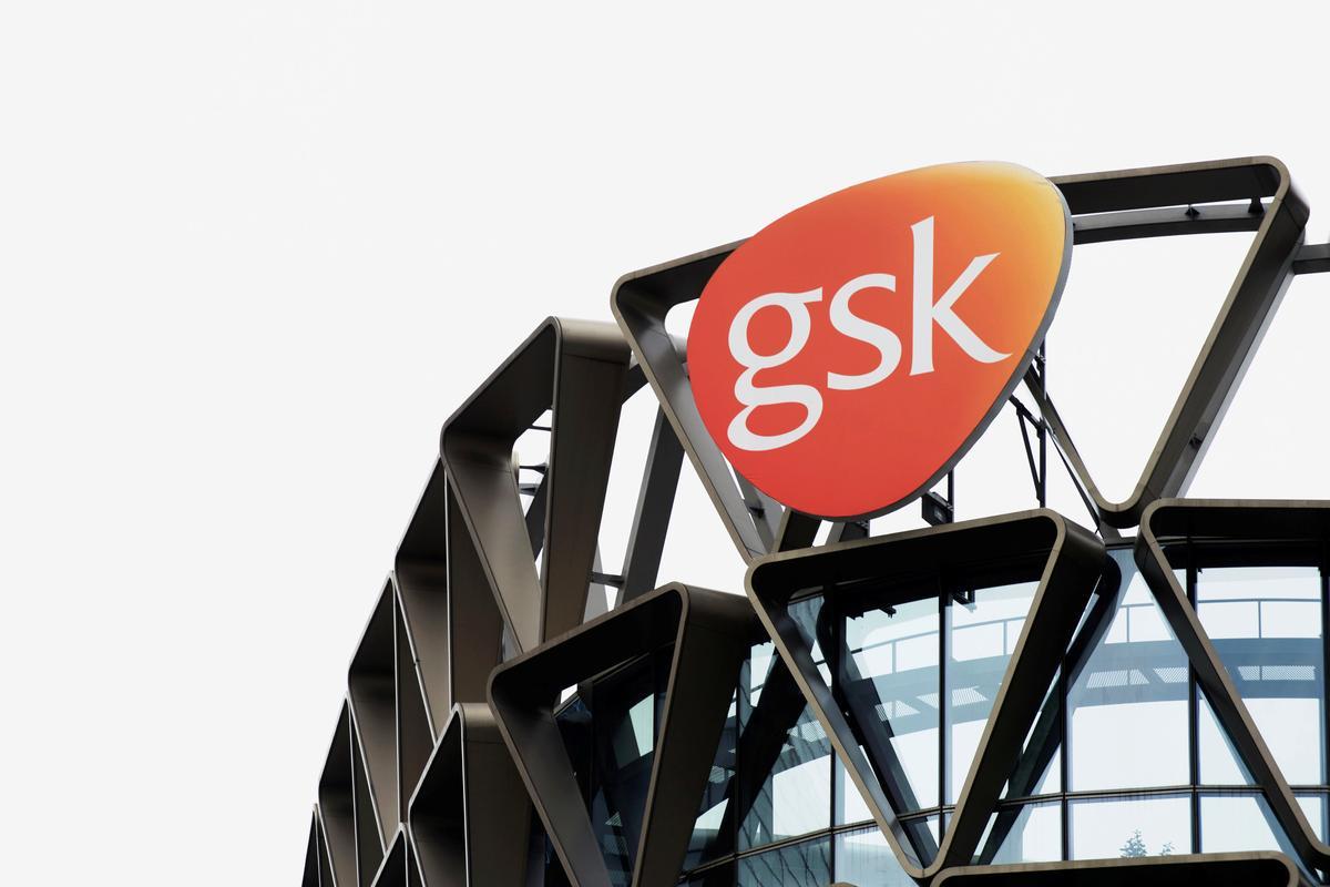 GSK bets $300 million on genetics as CEO plays down break-up talk