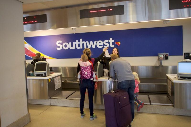 Southwest says demand recovered after April accident 32ed28fa4cf47