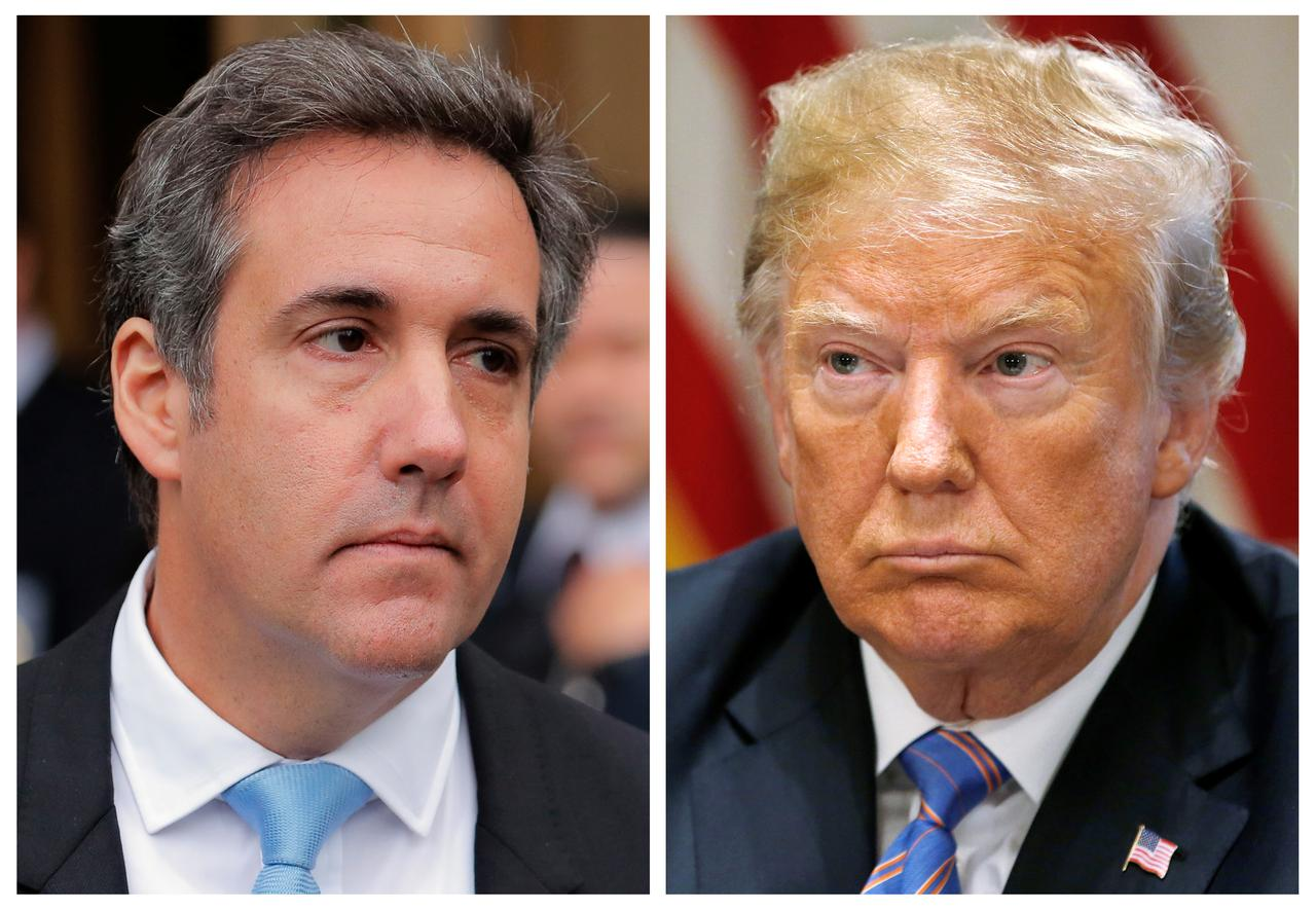 cohen says trump knew about trump tower meeting with russians cnn