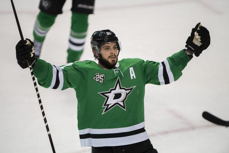 sneakers for cheap 7bc2c 10faf Stars working on contract extension with C Seguin - Reuters