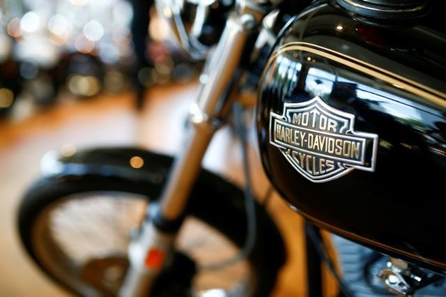 With nimbler bikes, Harley sharpens Asia focus to revive
