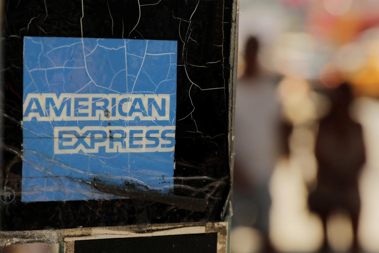 AmEx raised currency prices for business clients without