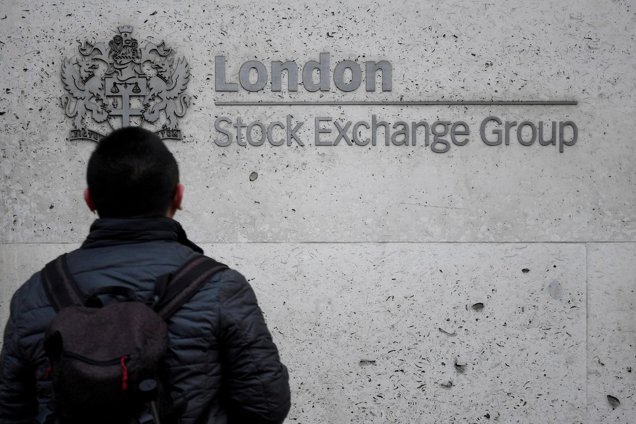 London Stock Exchange Dismisses Frankfurt Euro Clearing Threat