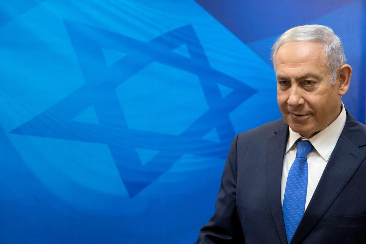 Netanyahu cancels Colombia trip amid Gaza truce talks