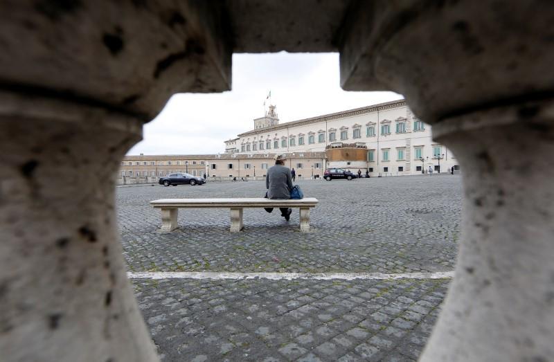 Haushaltstreit in Italiens Regierung macht Finanzmärkte nervös