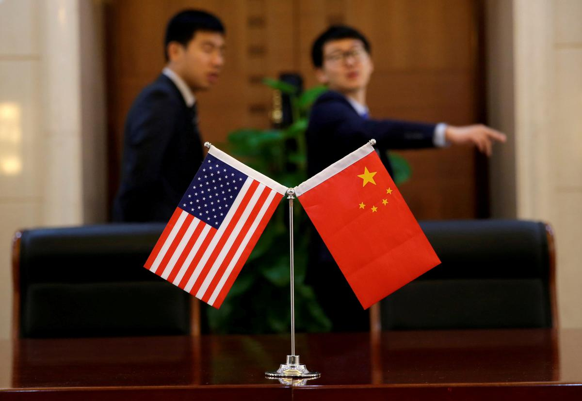 China state media attacks Trump on trade in unusually harsh terms | Reuters