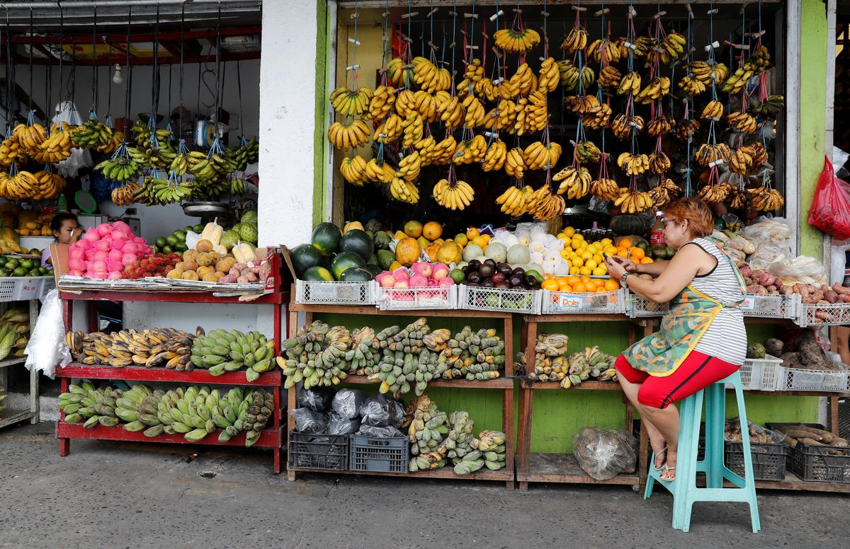 Philippine Inflation Accelerates In July, Cements Rate