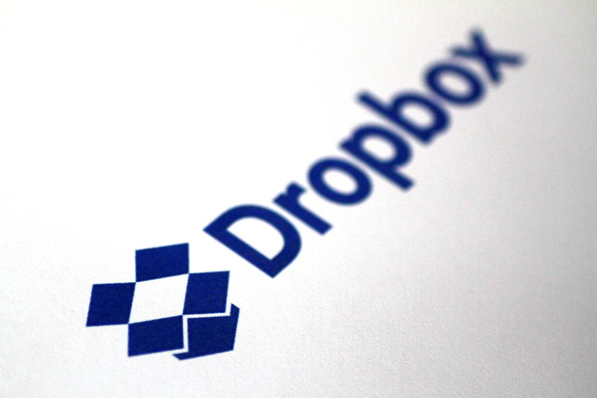 Dropbox Signs up More Paying Users than Expected