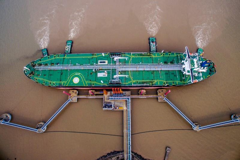China move to drop crude off tariff list a relief for