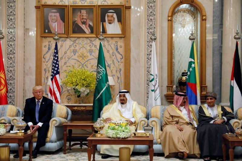 Commentary: Why Trump's 'Arab NATO' plan won't curb Iran