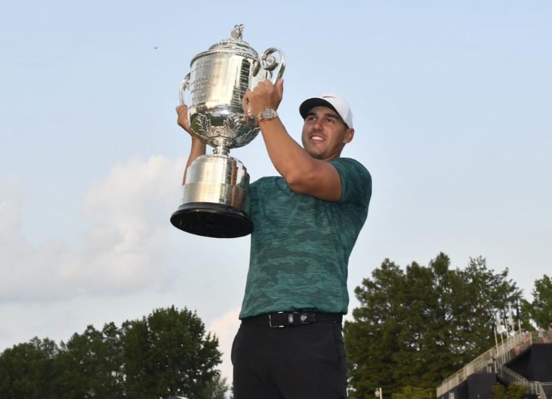 Golf Glance | Reuters