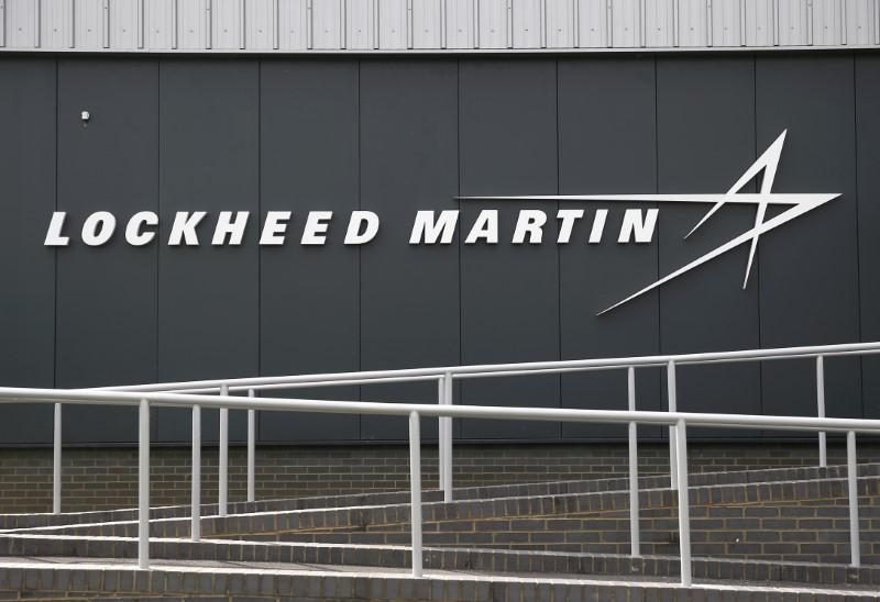 Lockheed wins $2.9 billion contract for U.S. missile warning satellites   Reuters