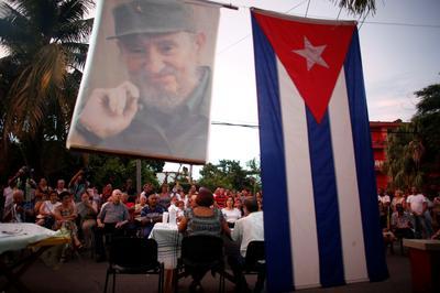 Debating Cuba's proposed new constitution