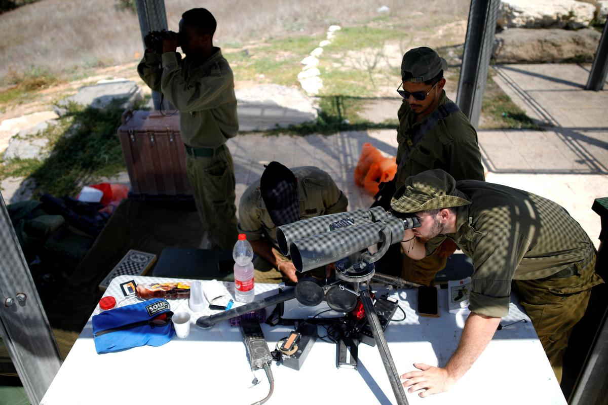 Egypt finalizing details of long-term Hamas-Israel truce: source | Reuters