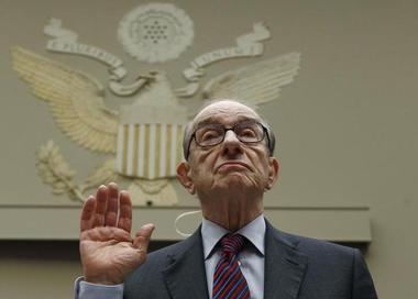 コラム:ドル高と新興国危機、蘇るグリーンスパン氏の警告