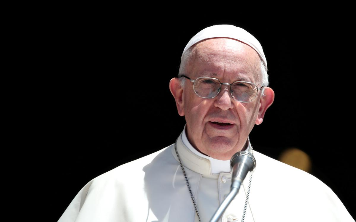 Pope vows no more cover ups on sexual abuse in letter to Catholics | Reuters