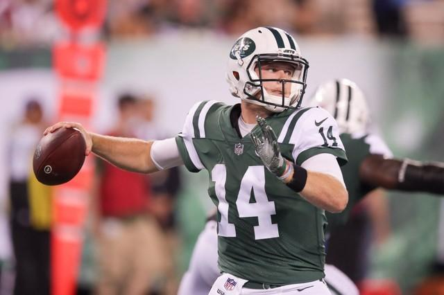 Maccagnan lauds Darnold, indicates Jets could trade Bridgewater