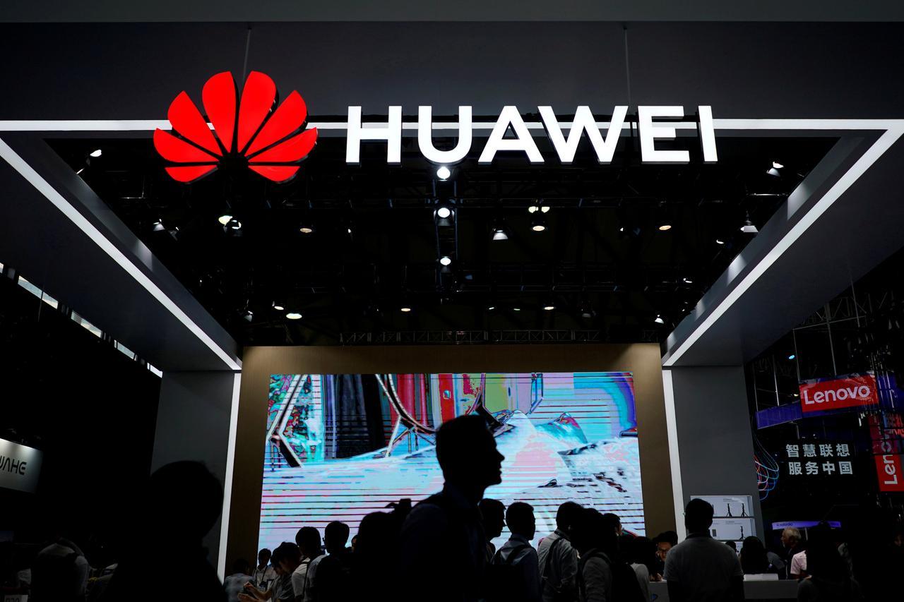 U S  tariffs cast a cloud over Huawei's solar electronics