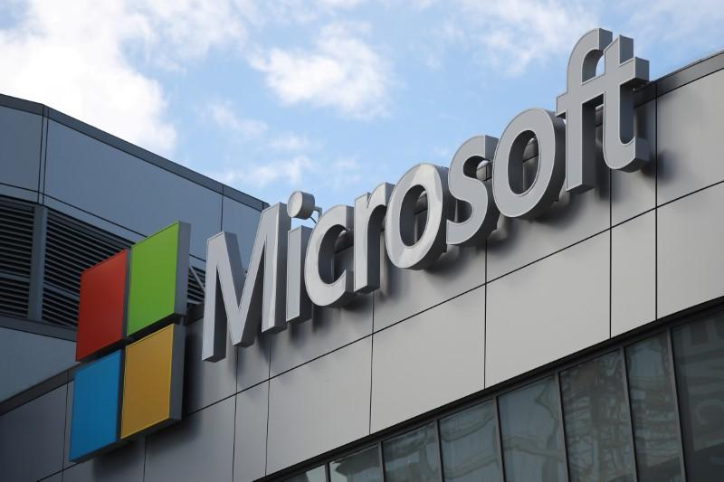Russian hacking of conservative groups sites thwarted: Microsoft | Reuters