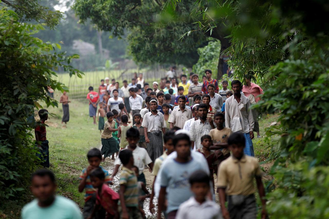 U N says it is still denied 'effective access' to Myanmar's