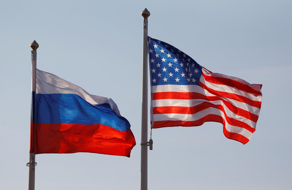 U.S. imposes fresh sanctions for Russian cyber-related activity