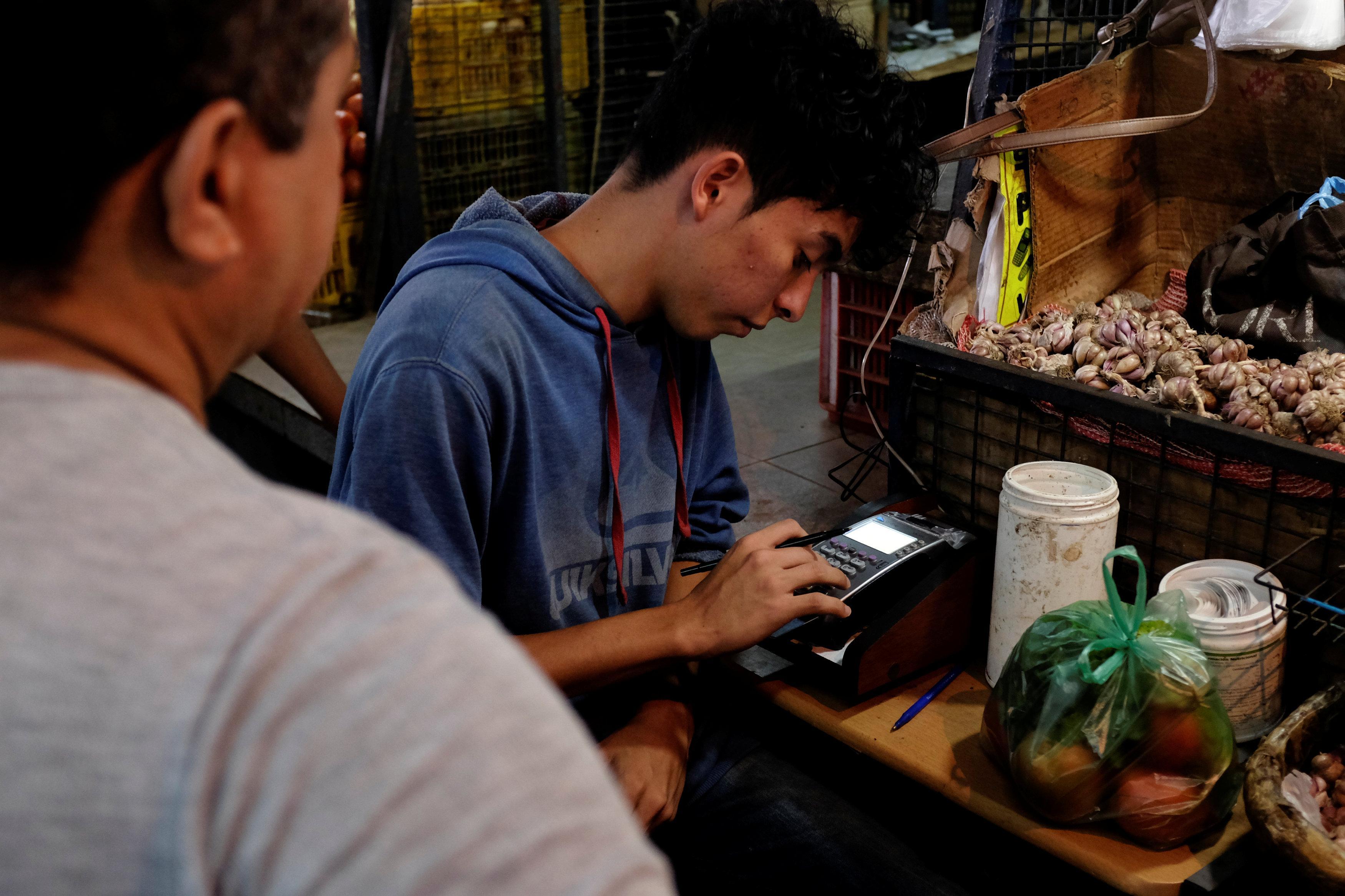 Rojas Auto Group >> Venezuelan streets quiet after currency devaluation - Reuters