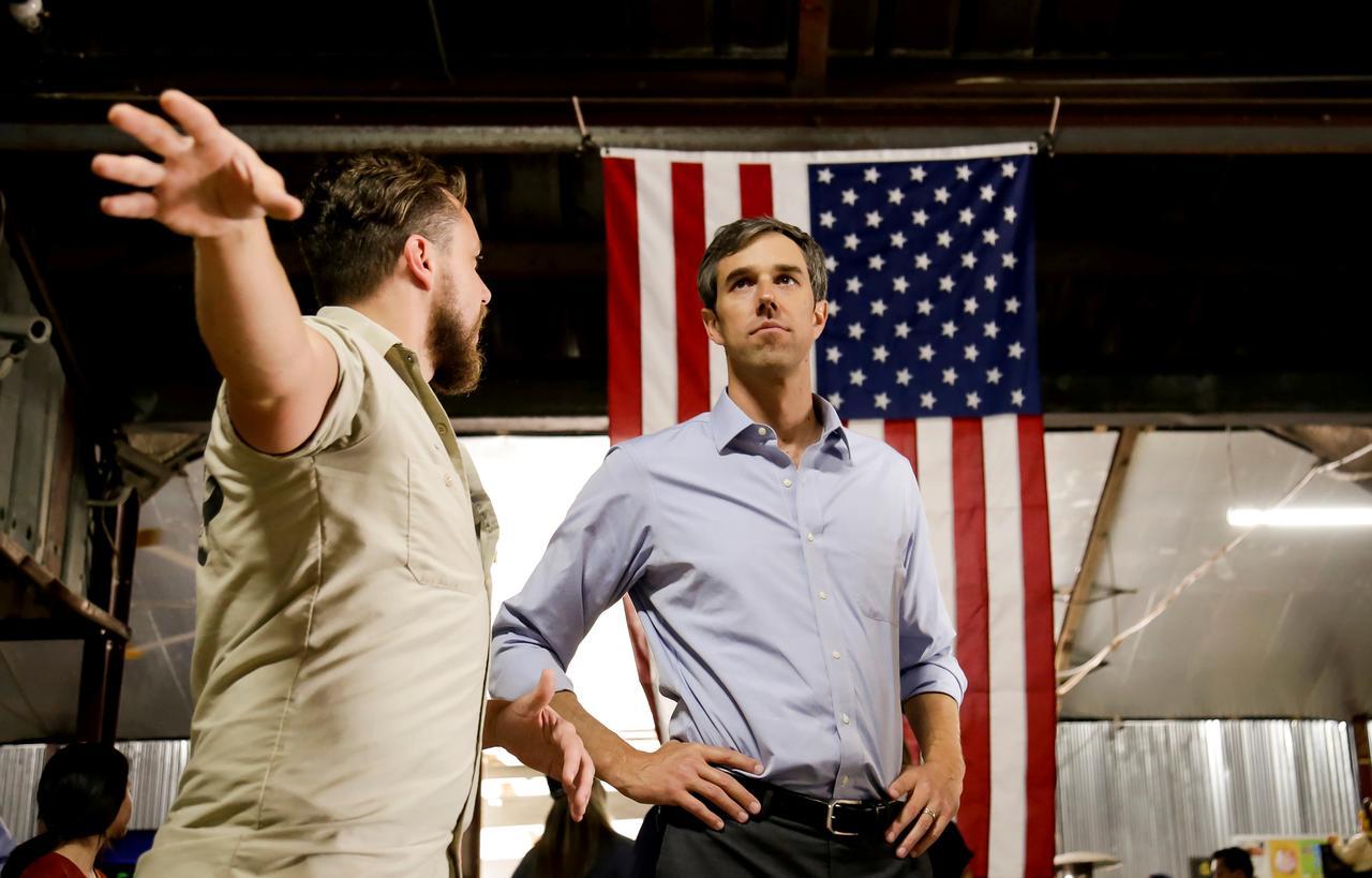 Democrats face \'almost impossible map\' to retake U.S. Senate | Reuters