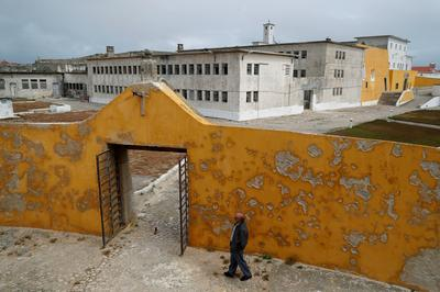 Portugal turns notorious political prison into museum