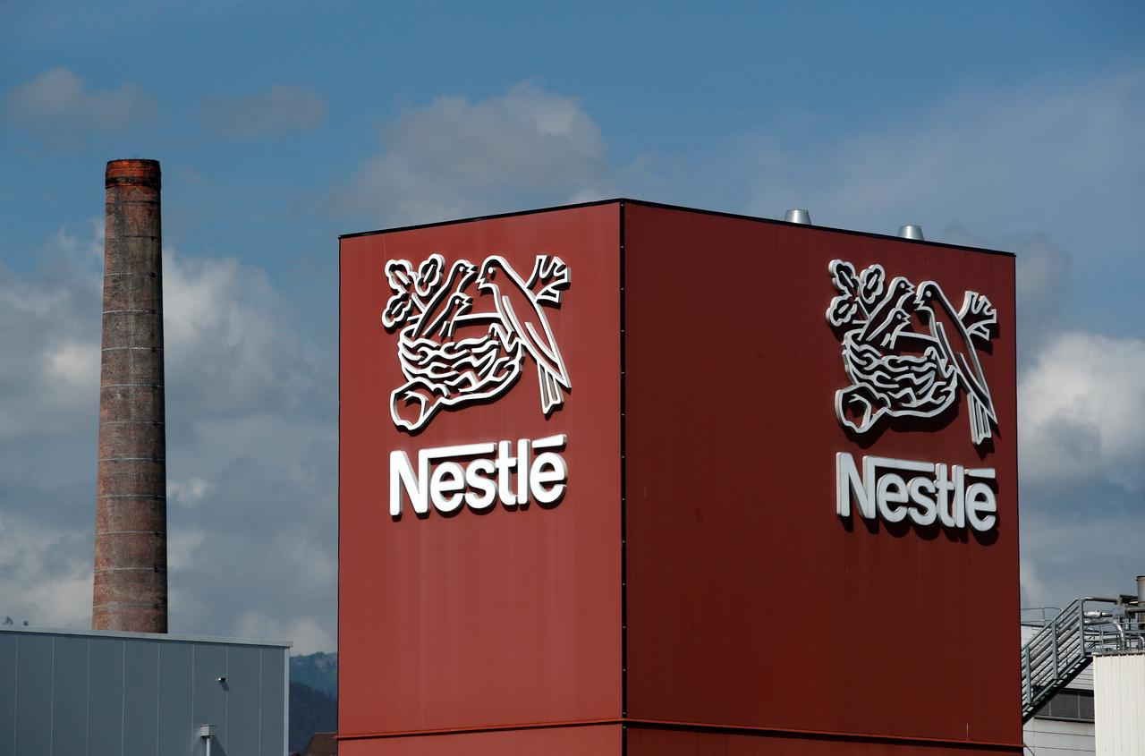 Nestle to cut fewer tech workers in Switzerland - Reuters
