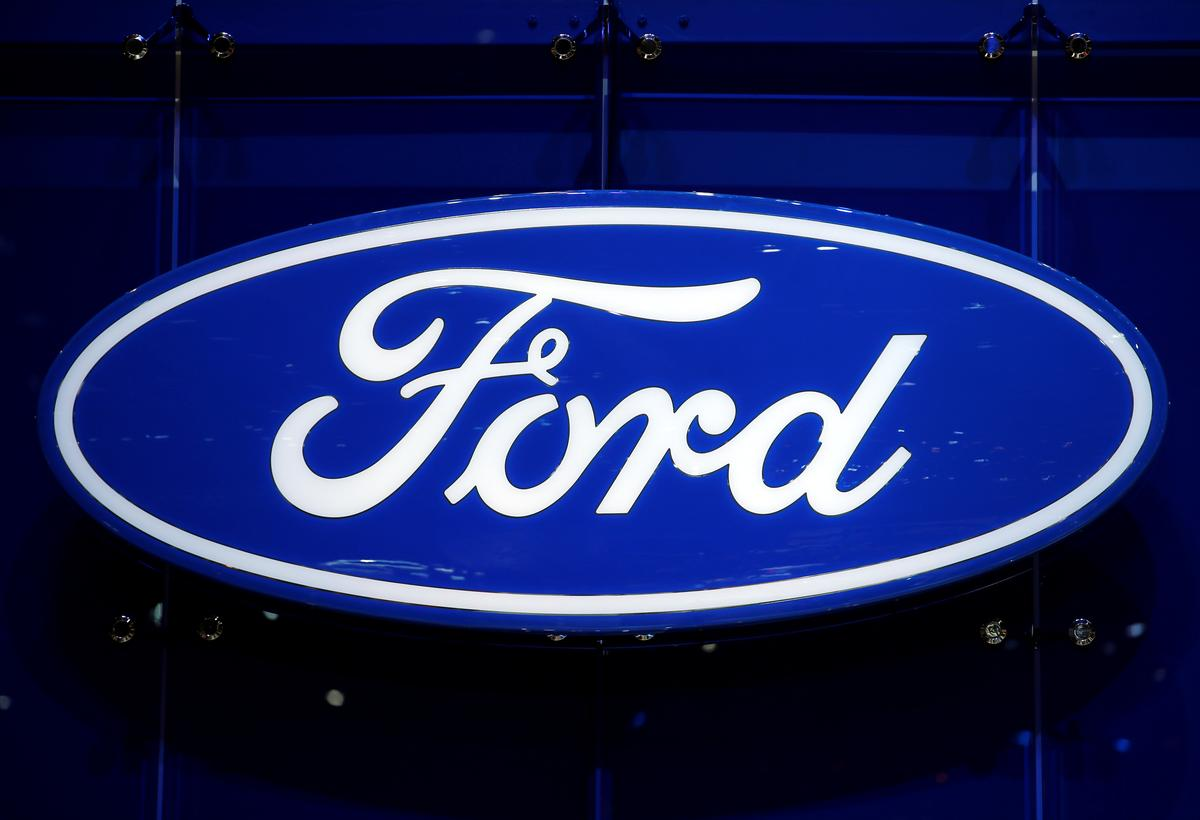 Ford kills plan to sell Chinese-made vehicle in the United States