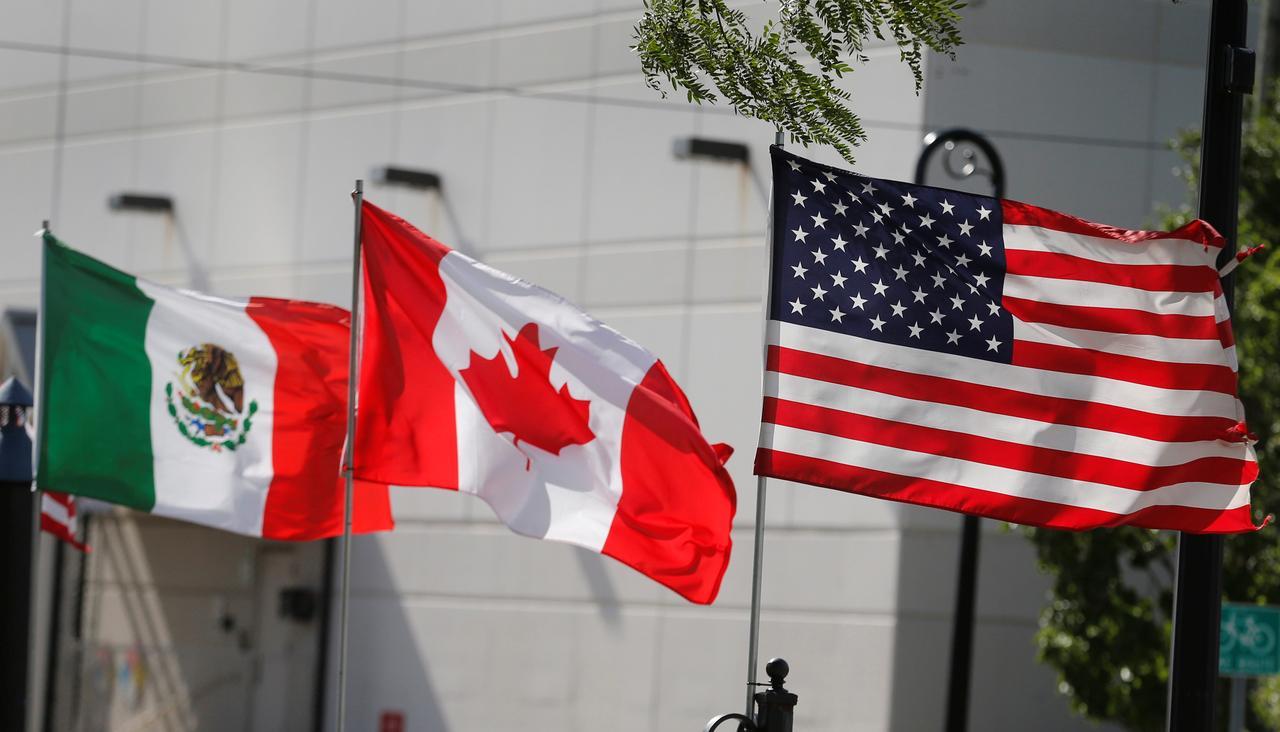 Dispute Resolution In Focus As Nafta Talks Drag Reuters
