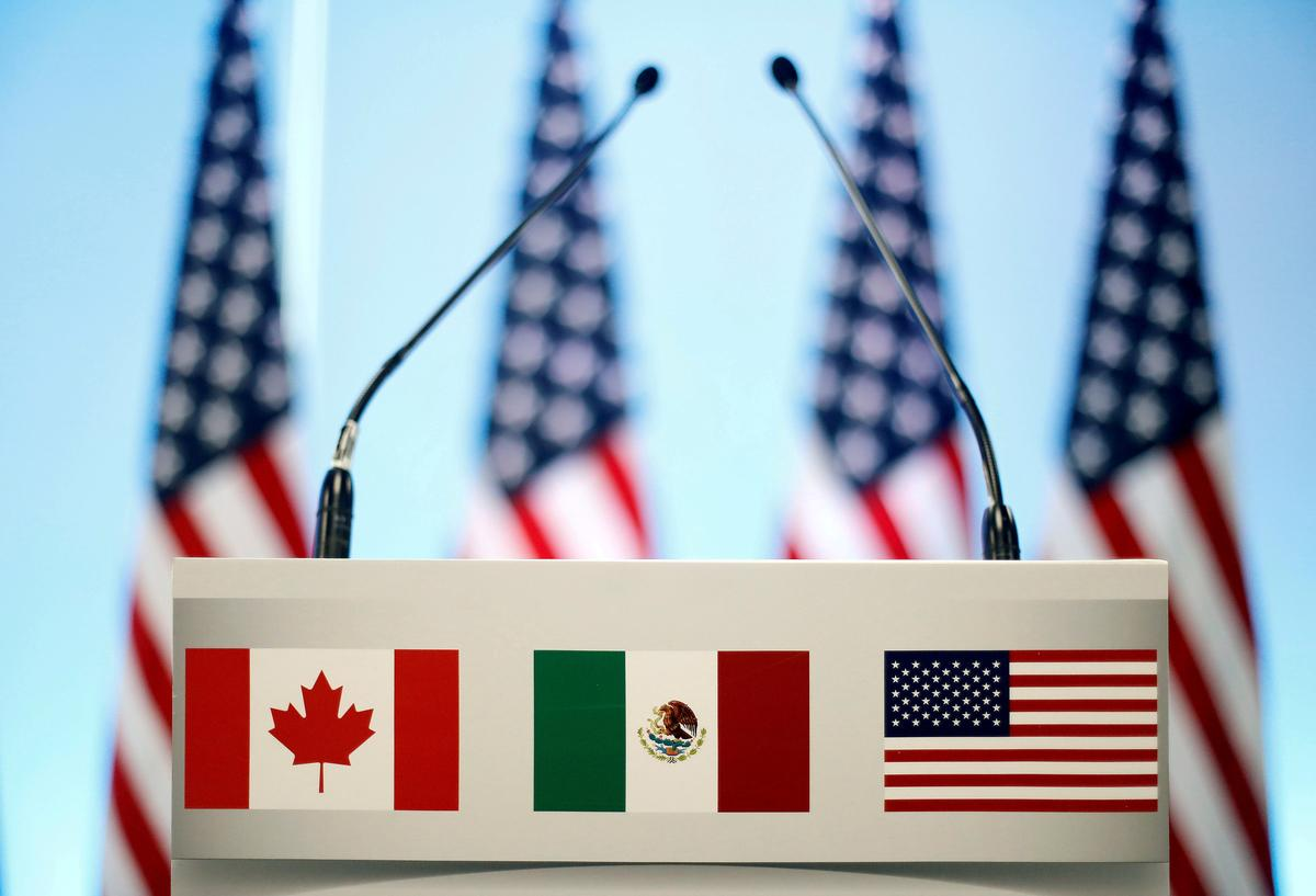 Us To Move Ahead With Mexico Trade Pact Keep Talking To Canada