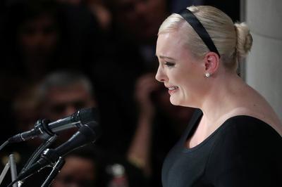 Funeral for John McCain