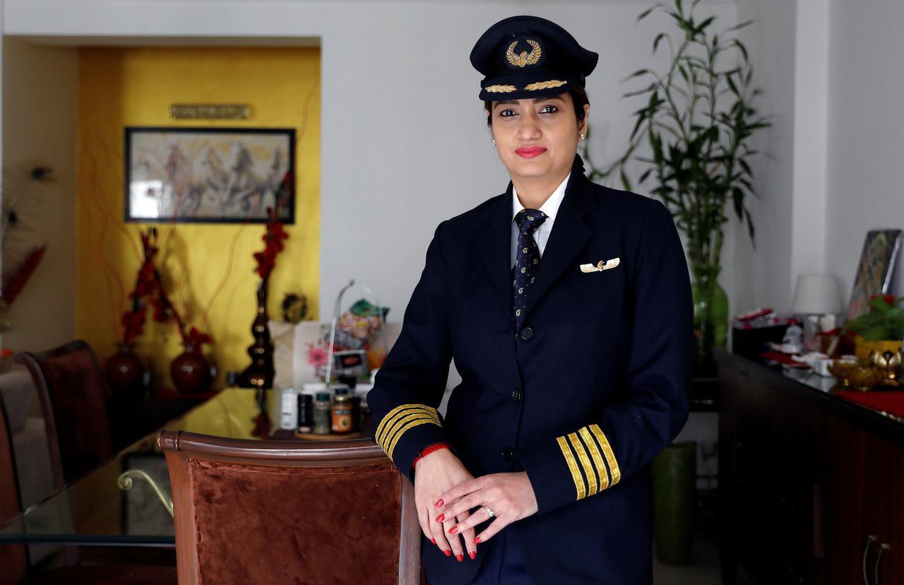 India soars above global average in hiring female airline