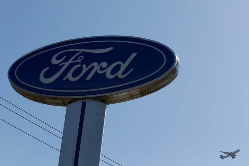 Ford recalls two million trucks over seat belt fire risk