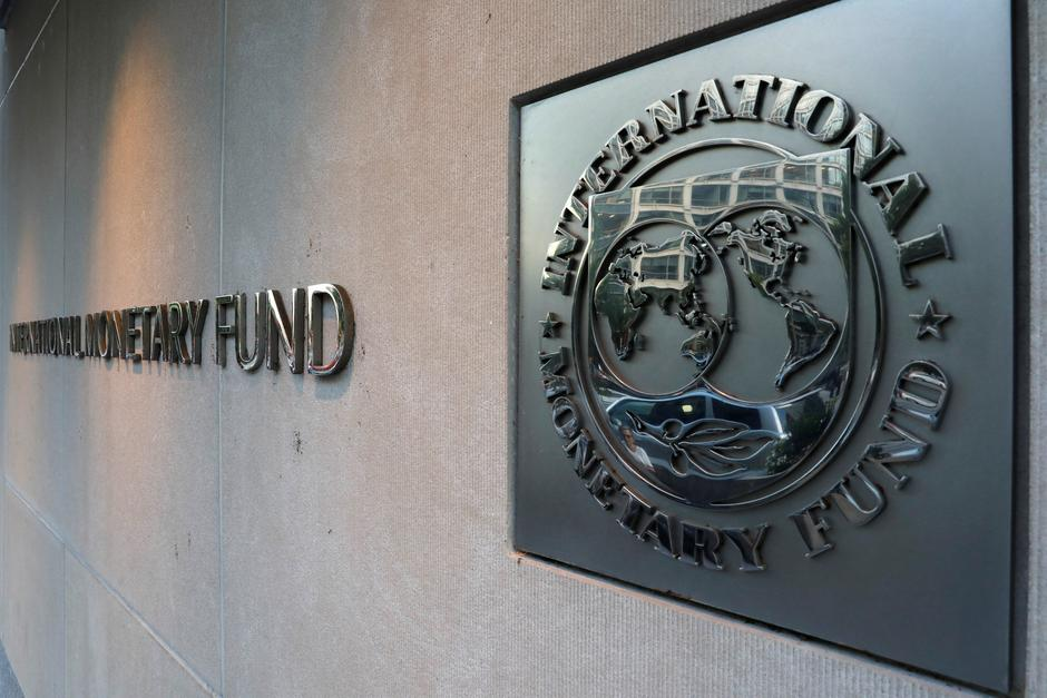 Imf Aims For Quick Conclusion To Argentina Talks Peso Climbs Reuters