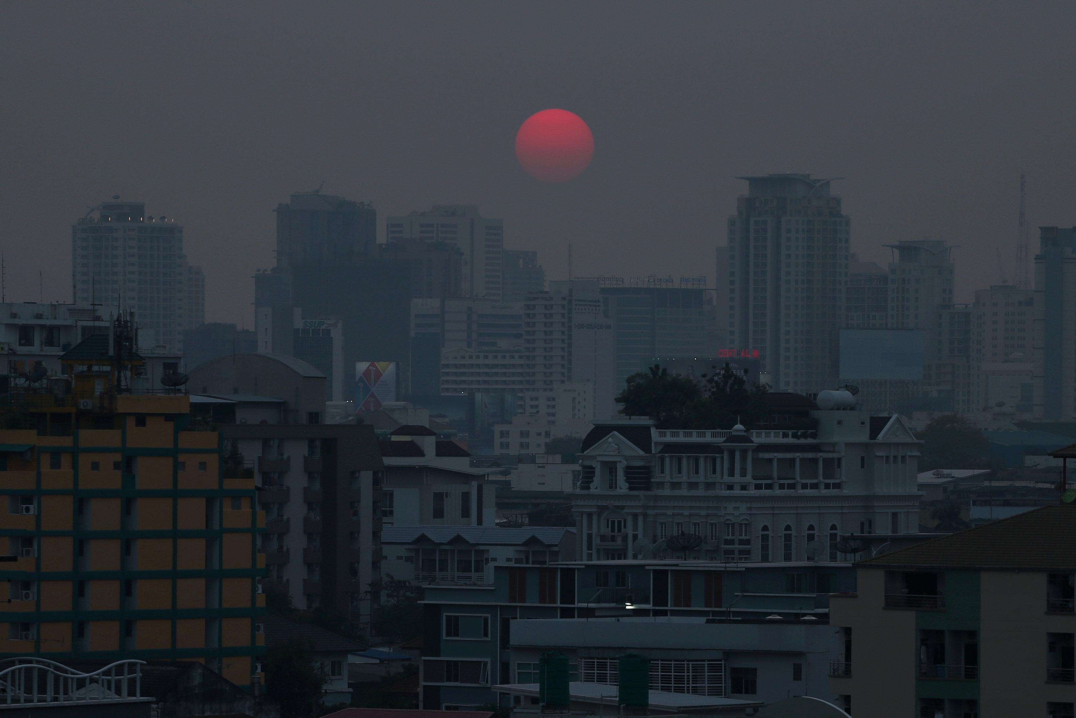 'Good progress' at Bangkok climate talks on draft Paris accord rules: U.N. official
