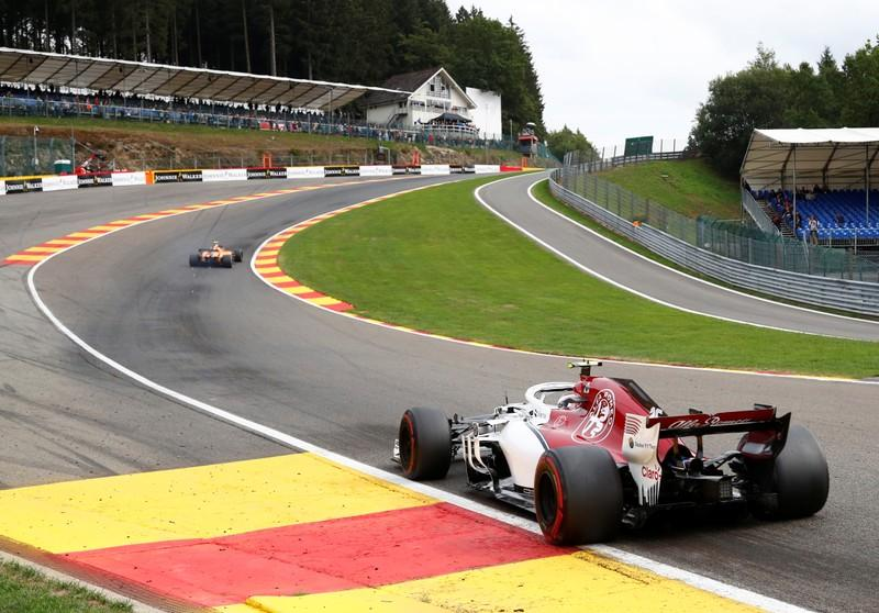 Motor racing: Leclerc to replace Raikkonen at Ferrari in