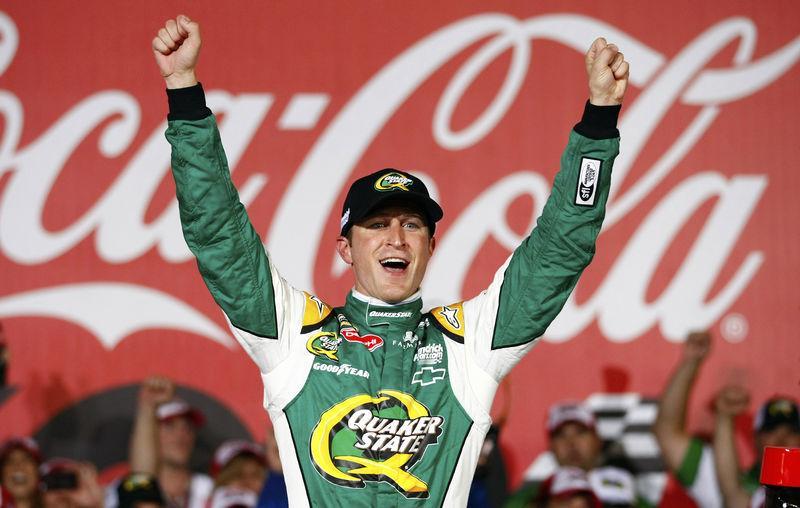 Kahne to skip next three NASCAR races