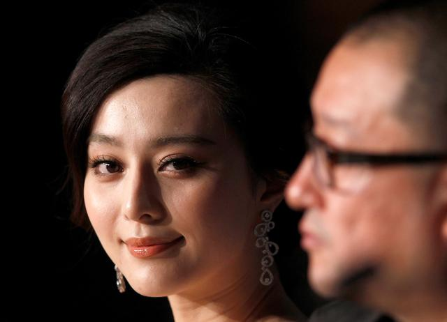 reuters.com - Reuters Editorial - A lady vanishes: In China, a movie star disappears amid culture crackdown