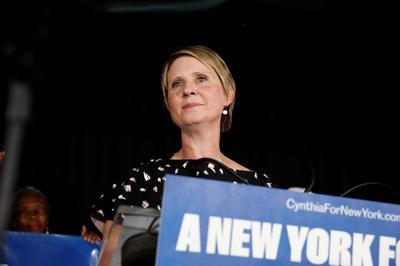 Cuomo beats Nixon in New York primary