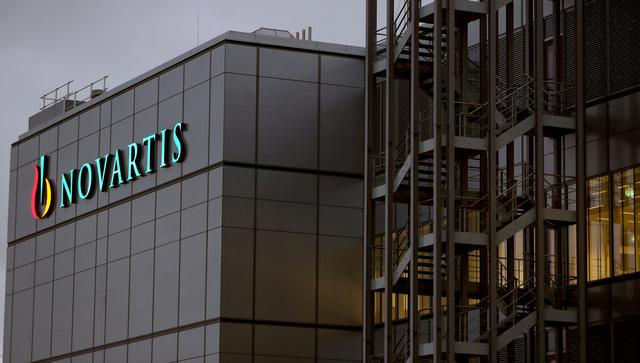 reuters.com - Reuters Editorial - Novartis links bonuses to ethics in bid to rebuild reputation