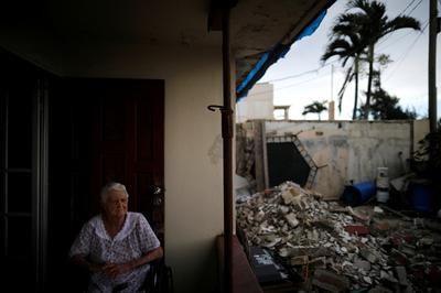 Puerto Rico one year after Hurricane Maria