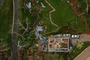 Flashback: Hurricane Maria devastates Puerto Rico